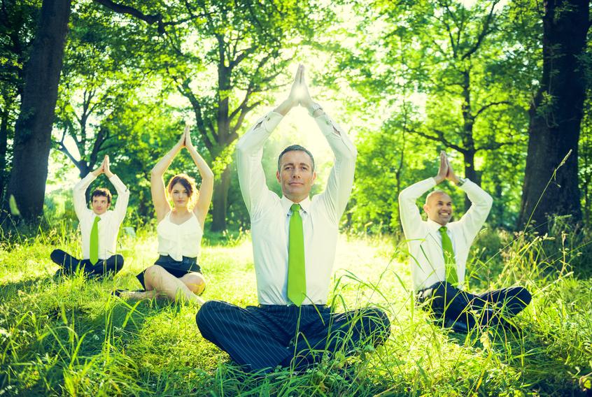yoga dag heemstede